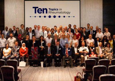 Ten Topics Conference 2019