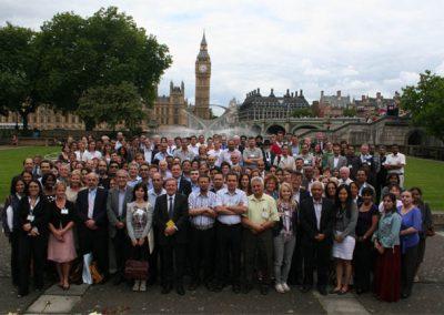 Ten Topics Conference 2012