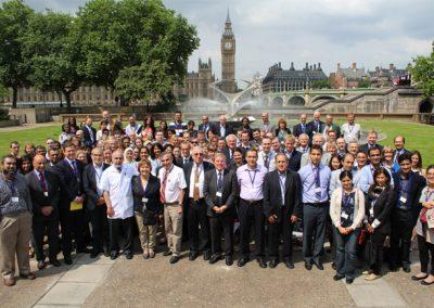 Ten Topics Conference 2013