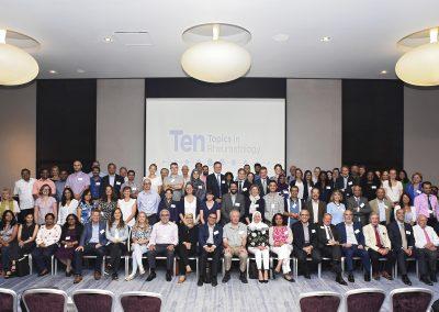 Ten Topics Conference 2018