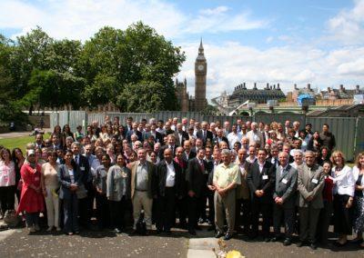 Ten Topics Conference 2008